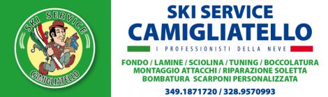 Apre nel centro di Camigliatello Silano lo Ski Service Camigliatello