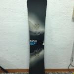 Snowboard BURTON ltr 155